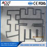 Corte del plasma del CNC y máquina de grabado con Ce
