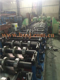 Storage cosmetico Shelf Panel Roll Forming Production Machine Cambogia