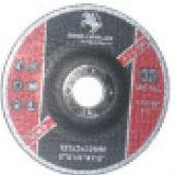 절단 Wheels, Metal 115X3X22.2를 위한 Cutting Disc