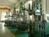 Presse hydraulique en caoutchouc pour les soufflets et le joint circulaire