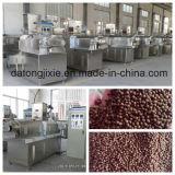 extrusora de flutuação da alimentação dos peixes da máquina do alimento de peixes 200-300kg/H