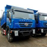 販売のための高品質のIveco Genlyonのダンプトラックのダンプカートラック