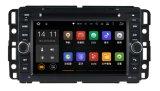 DVD-плеер автомобиля экрана касания для Хаммера H2, автомобильного радиоприемника Android 5.1