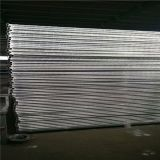Gebildet in China 8FT x 10FT bewegliche Kettenlink-temporäre fechtende Panels