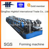 機械ケーブル・トレーの製造業機械C鉄骨フレーム機械を形作るCの母屋ロール