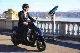 普及した販売1200Wの電気オートバイのスクーター