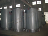 2t/H Biomass Fuel Fixed Grate Thermal Oil Boiler (YGL)