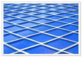Aluminuim ha ampliato la maglia dello schermo del metallo