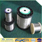 Fio galvanizado eletro do ferro (XA-GIW7)
