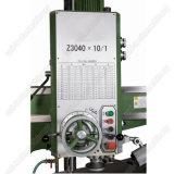 Perforadora radial hidráulica de la capacidad grande de la talla 40m m (Z3040X10/1)