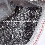 Polvere naturale del grafite in scaglie del rifornimento