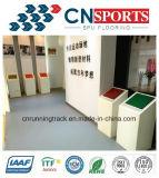 Customized Beauty Spua Rubber Factory Revêtement de sol de Ce Certificate