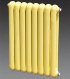 강철/알루미늄 란 Round-Head 물 격렬한 방열기 (No. GG50*25)