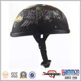 涼しいパーソナリティー様式のスクーターまたはオートバイまたはモーターバイクのヘルメット(HF316)