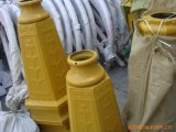 Jiansheng allume le prix usine 8m Pôle léger octogonal