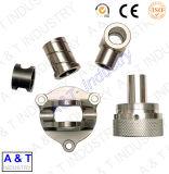 OEM ODM Aluminium / laiton / acier inoxydable / systèmes de fluide de coulée Pièces de machines