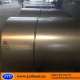 Minute/bobine en acier zinc en aluminium régulier/grand de paillette