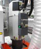 Ranurador del CNC de la carpintería con el certificado del Ce (CH-481)