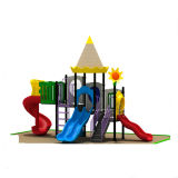 Playground ao ar livre para Preschool Equipment