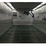 Cer-Vorbereitungs-Stationen für Auto-Farbanstrich