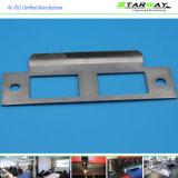 Qualitäts-legierter Stahl-Teile mit Blech-Herstellungs-Teilen
