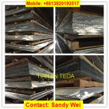 Buon prezzo 1050 della Cina piatto dell'alluminio 1060 1070 1100 con H14 H24 H32 Ho H112