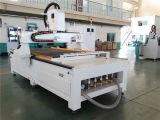 Máquina de madeira do router da gravura do gabinete do CNC do ATC para a venda quente