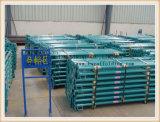 중국 제조자 건축 Formwork를 위한 고강도 조정가능한 강철 비계 버팀대