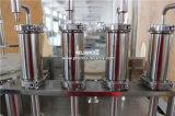 Remplissage de bouteilles de fiole de sirop de Monoblock petit et machine recouvrante