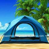 キャンピングカーおよびハイカーのためのキャンプの屋外のテント最もよいオプション