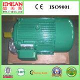 Yシリーズ、鋳鉄フレーム三相、1HP-20HP AC電動機