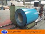 Ral5012 color azul PPGI para el mercado de Egipto