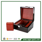 Подгонянная высоким качеством деревянная коробка вахты