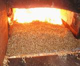 包まれたボイラー餌によって発射される最もよい蒸気ボイラ木