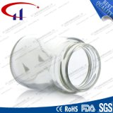 240ml Best Sell Flint Glass Jam Container (CHJ8024)