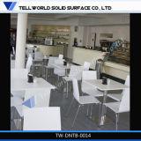 현대 대중음식점 테이블 최신 남비 테이블