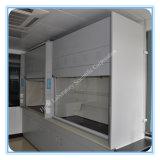 Nouveau capot en acier de vapeur de laboratoire de chimie de l'école 2015