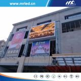 Mrled P10 Outdoor LED Display / LED-Zeichen (CE, UL, ETL LED Board)