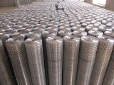 Rete metallica saldata ferro galvanizzata