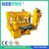 移動式煉瓦機械Qmy40-3A小さい手動煉瓦機械価格