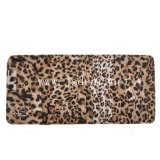 Pacote de CD Leopard Leather Car Visor (JSD-P0018)