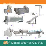 Chinesische Fabrik-New-Style Hundenahrungsmittelstrangpresßling-Maschine