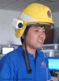 Камера восходящего потока теплого воздуха иК шлема
