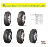 11.00r20 con Tube L&M Truck Tire (LM303. LM115, LM511)