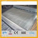 Acoplamiento de alambre de alta resistencia de acero inoxidable de la armadura de tela cruzada de la fuerza (YB-008)