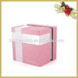 Caixa de presente luxuosa da embalagem da jóia do relógio do fabricante de China