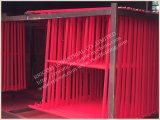 W Frames van de Ladder van de Steiger van de Stijl de Poeder Met een laag bedekte die naar de V.S. worden uitgevoerd