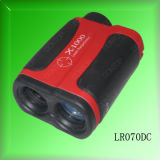 800 гольфа объема ярдов Rangefinder лазера для гольфа-клуба