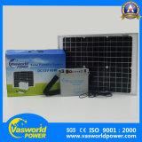携帯電話の充電器のためのほとんどの普及した新製品12V9ahの太陽電池
