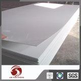 Изготовление листов PVC пластмассы Китая химически упорное Bendable